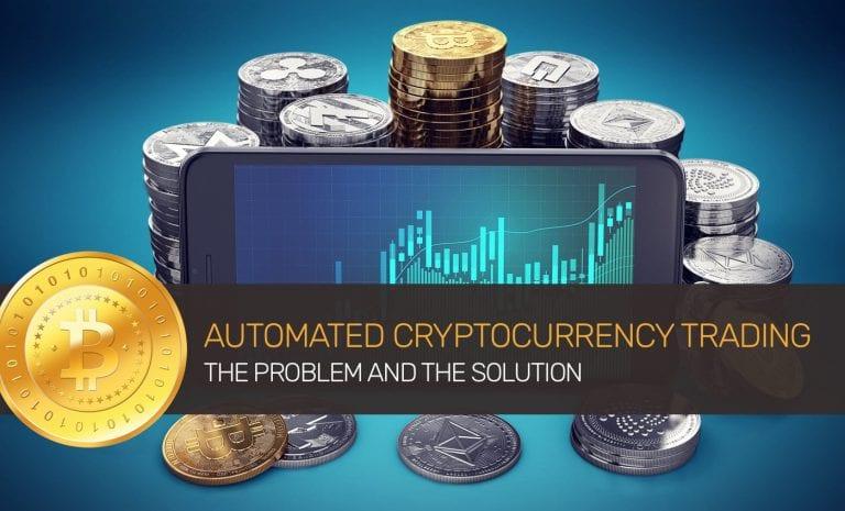 Automated Bitcoin Trading - Automated Crypto Trading