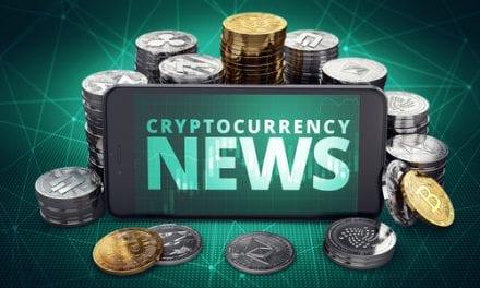Blockchain News 8 March 2019