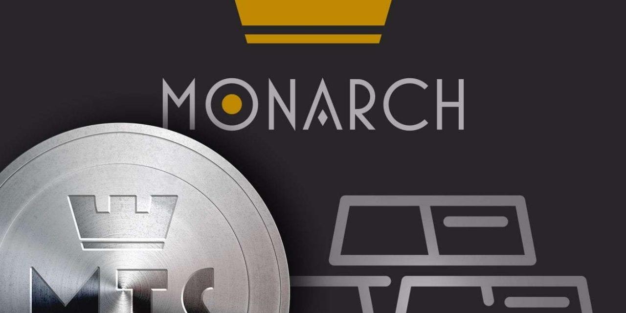 Monarch Token Airdrop – Free 10$ from Monarch Token Coin